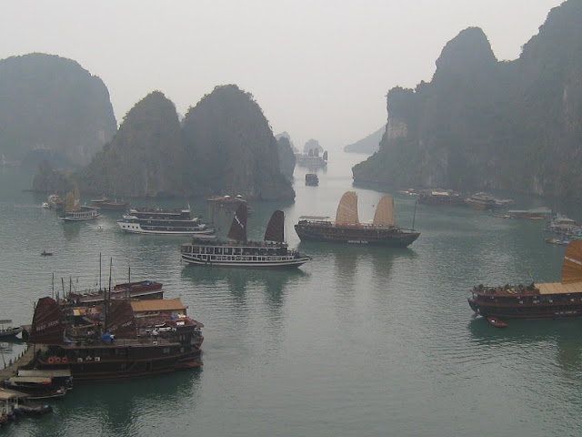 Fall In Love With Halong Bay 2