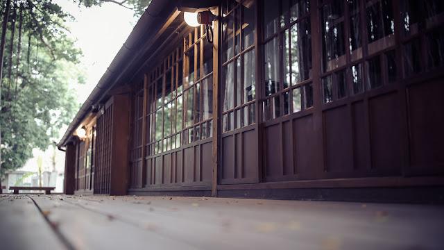 台中西區台中文學館