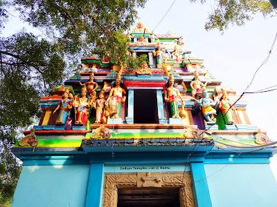 Sri Subrahmanyeswara Swamy Temple S. Kottur