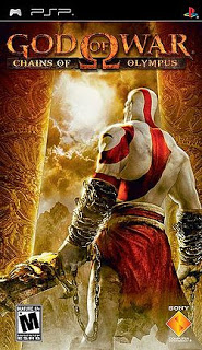 Gambar God of War : Chains of Olympus