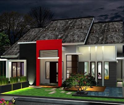 5 gambar rumah minimalis modern paling keren | foto gambar