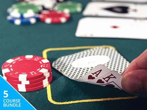 Poker Pro Course Bundle