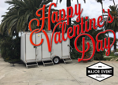 Happy Valentine's Day from Major Event Trailers