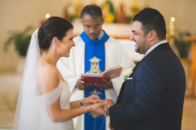 Hawaiian-wedding
