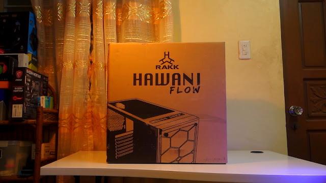 rakk hawani flow