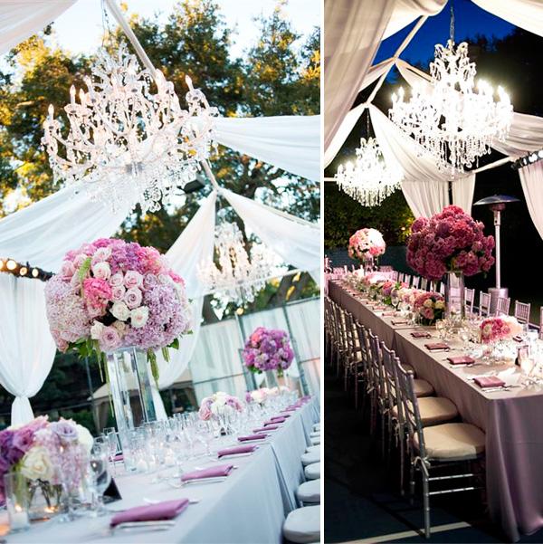 """Johanna Luna Weddings & Events: Think """"Outside The"""