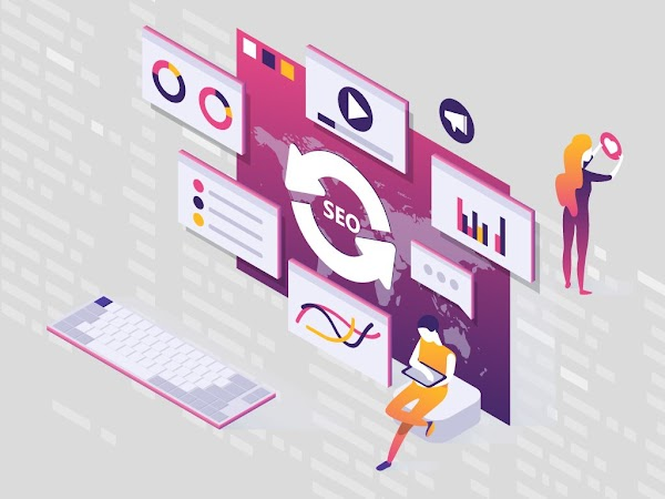 Optimisasi SEO Blogger Terbaru 2019