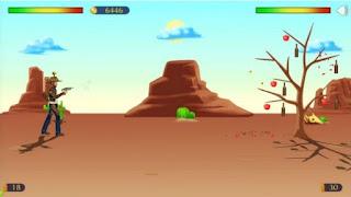 Games Gun Blood Duel App
