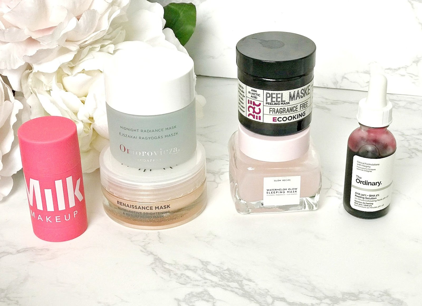 Cult Beauty Discount Code, Omorovicza Midnight Radiance Mask Review, Oskia Renaissance Mask Review, Ecooking Peeling Mask Review, Milk Makeup Watermelon Brightening Mask Review, Glow Recipe Watermelon Sleeping Mask Review