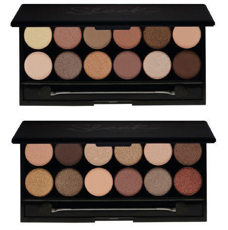 Can someone tell me have they ever tried the Sleek Makeup products before? If so how are they and how well pigmented are the shadows. and how well are the products overall? Dec 30, Faye F. They sell Sleek and ship to the US and Canada:D Jan 02, zsofi b.