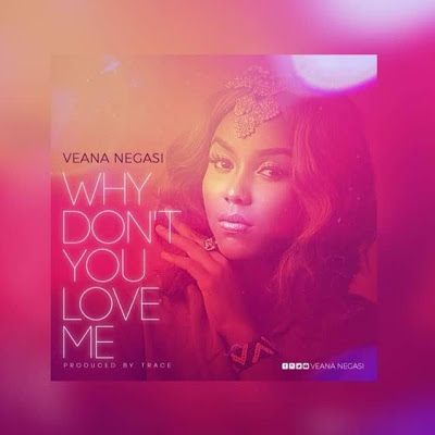 New Discovery : Veana Negasi Yearns To Be Loved