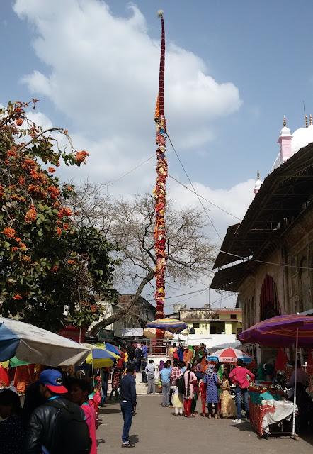 Jhanda Mela Dehradun