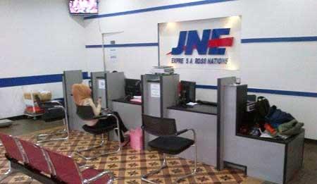 Telepon & Alamat Kantor Cabang JNE Surabaya