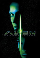 Alien: La Resurreccion (1997)