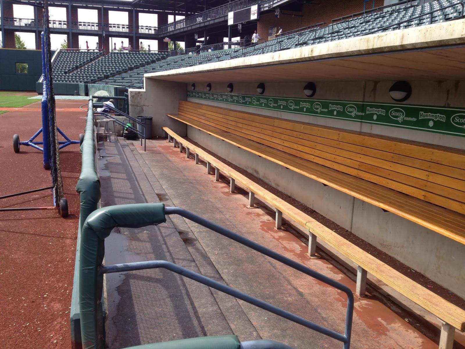 Smart Turf Baseball And Softball Dugout Designs And Extra