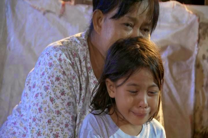 MMK features Lyca Gairanod's life story on August 16, 2014