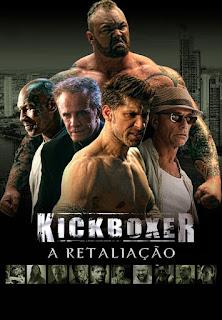 Kickboxer: A Retaliação Dublado Online