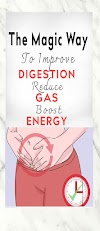 How To Create A Surplus Of Enzymes In Your Body To Improve Digestion, Reduce Gas, & Boost Energy!!!