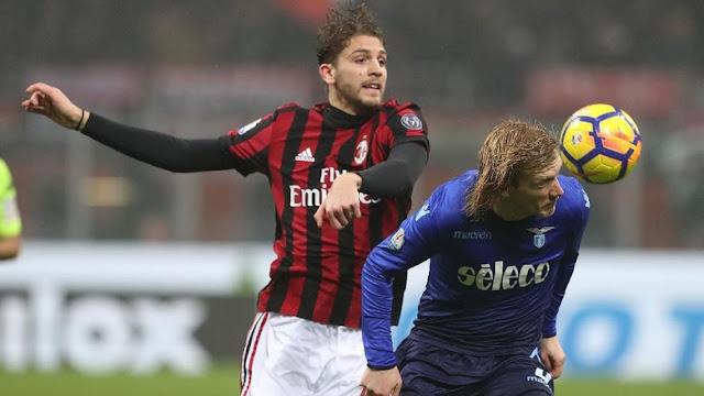 Coppa Italia: Milan vs Lazio Berakhir 0-0