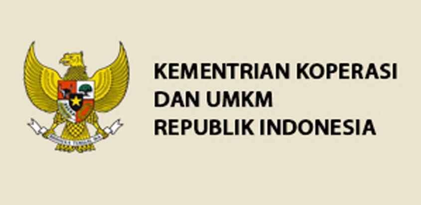 Kementerian Koperasi Dan Usaha Kecil Dan Menengah Adalah ...
