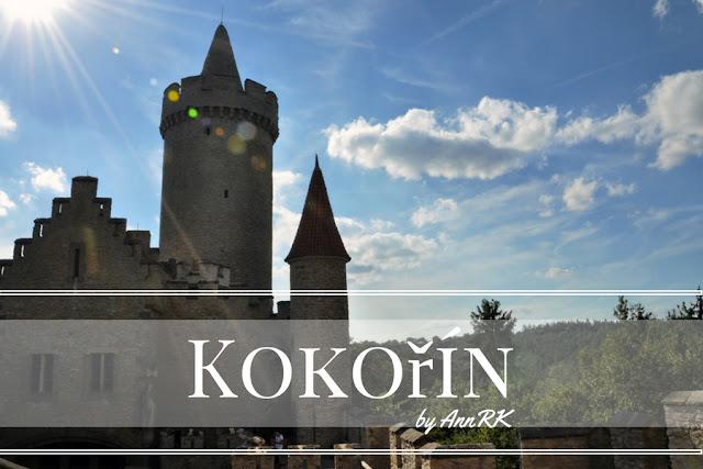 zamki w Czechach