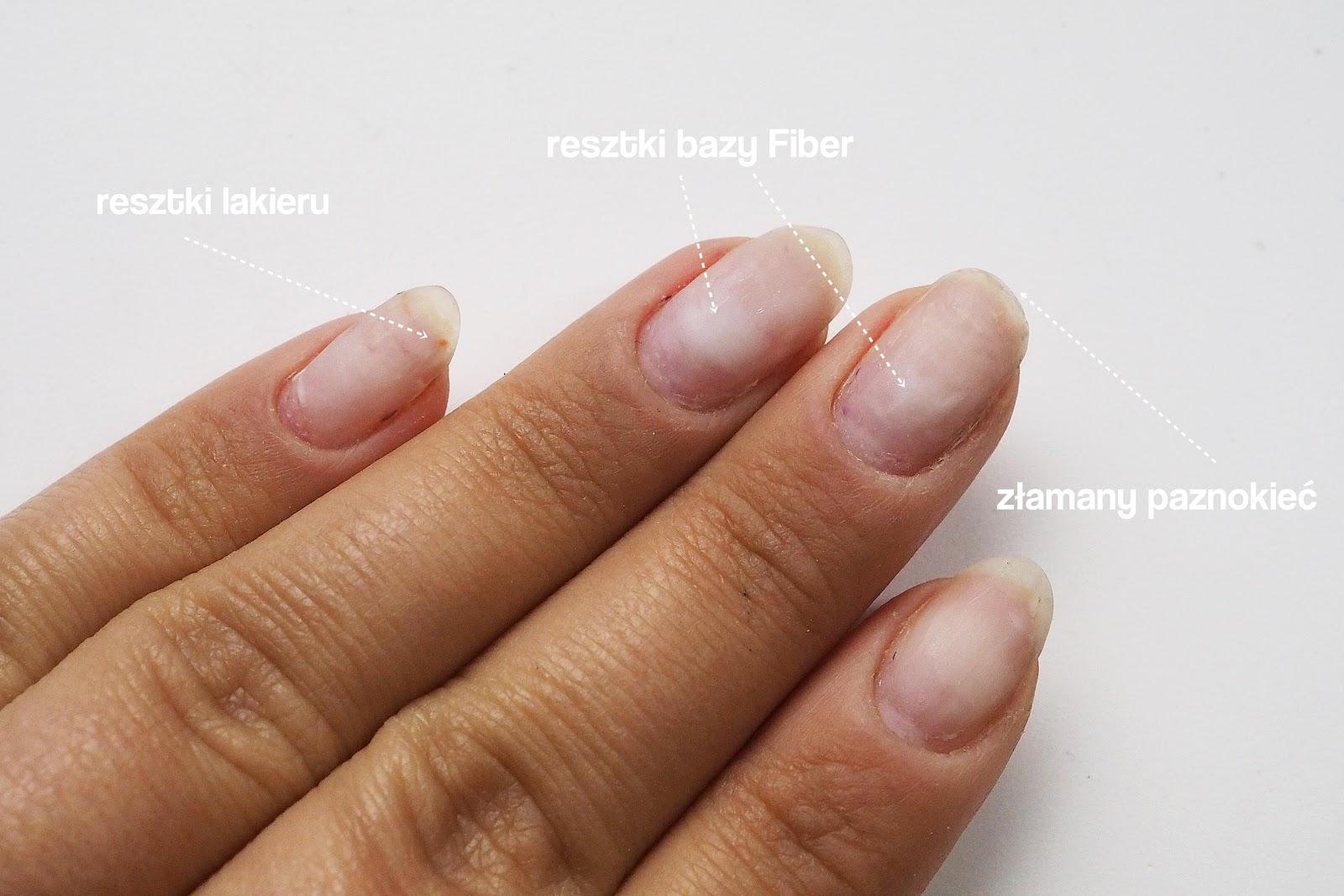 jak przedłużyć krótkie paznokcie