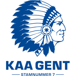 Recent Complete List of Gent Belgium Roster 2018-2019 Players Name Jersey Shirt Numbers Squad 2018/2019/2020