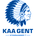 KAA Gent 2018/2019 Squad Players