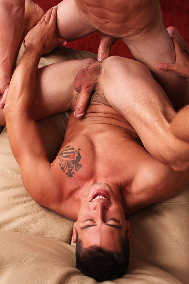 Sexo anal al extremo
