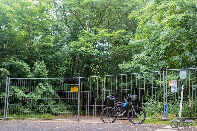 Bikepacking auf dem 66 Seen Weg rund um Berlin – Meine Abrechnung mit Sand und Wurzeln