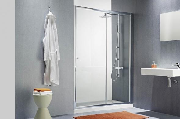 Mamparas de baño para tu hogar
