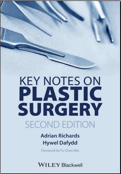 Key Notes on Plastic Surgery 2Edi 2014