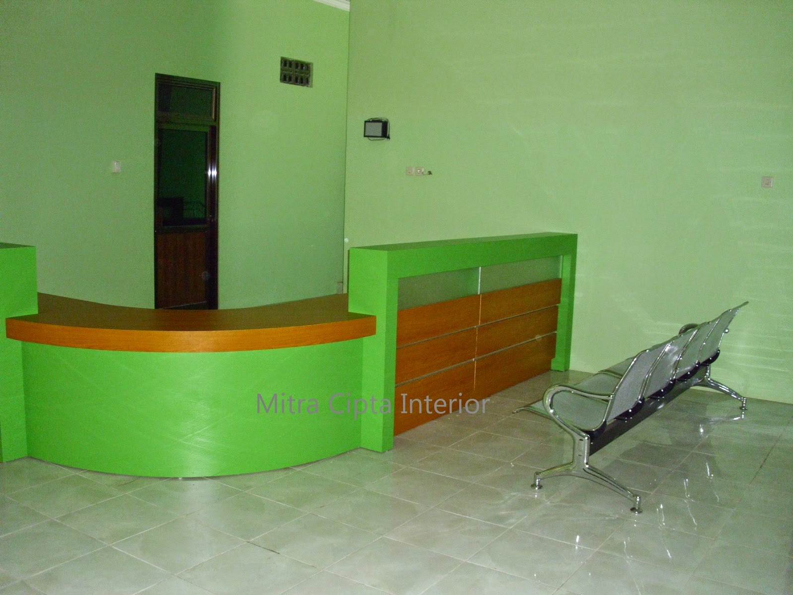 Interior Rumah Sakit Interior Design And Furniture Jogja Mitra Cipta Interior