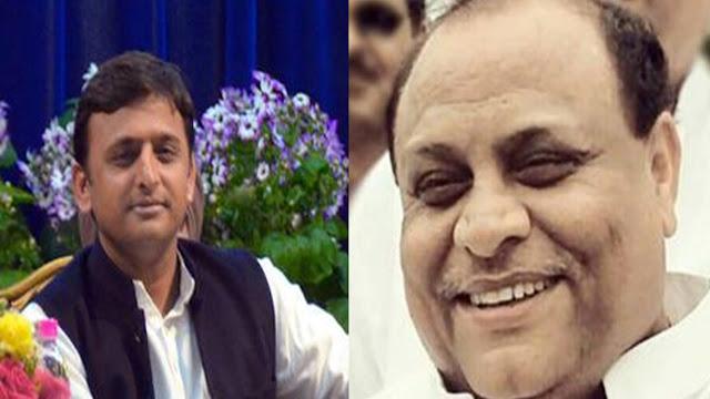 Breaking news भारतीय सेना के पराक्रम को सपा नेता ने दिया झूठ करार, कहा-भाजपा के लोग बढ़ाते हैं आतंक