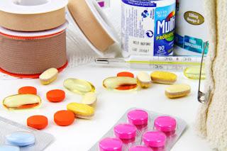 Punca Dan Cara Elak Dadah Overdose (Dos Berlebihan)