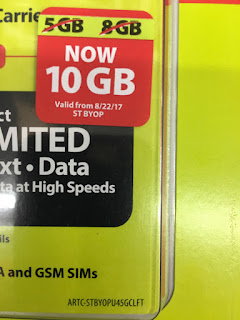 Straight Talk 10 GB