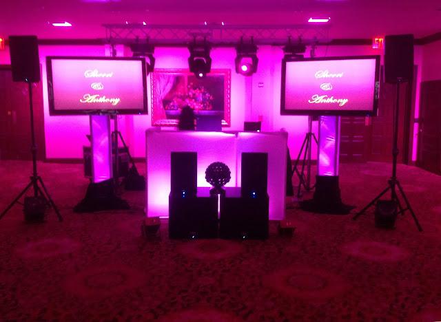Rental TV Plasma Semarang Acara Pernikahan Agar Makin Meriah