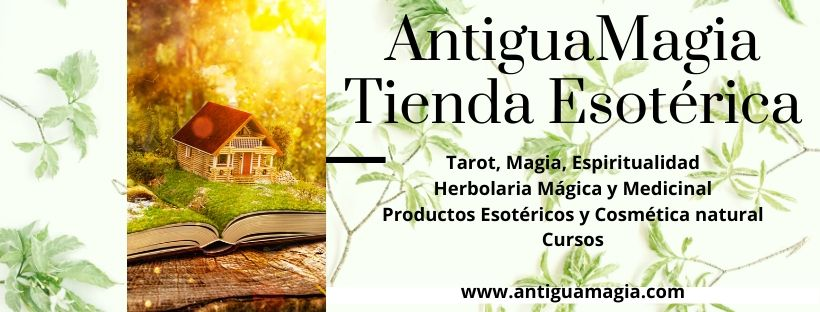 AntiguaMagia Shop