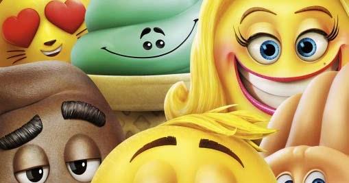 Film The Emoji Movie 2017 Sinopsis India Lengkap