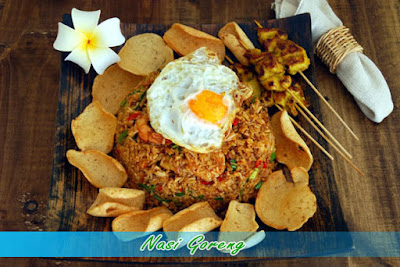 7 Typical Foods Indonesia a worldwide