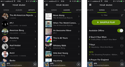Download Spotify Music v8.2.0.788 Mod Apk (Premium/Final)