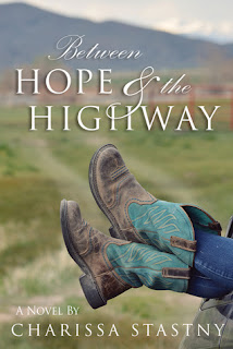 Heidi Reads... Between Hope & the Highway by Charissa Stastny
