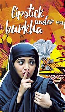 Lipstick Under My Burkha 2017 Hindi Movie Download DVD 720P at movies500.org
