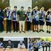 9 Siswa SMP Ini Wakili Kota Bandung di OSN Tingkat Jawa Barat