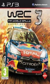6b00e7c433d63880a3677661f13562010335508f - WRC 3: FIA World Rally Championship (NO RAR)