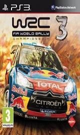 6b00e7c433d63880a3677661f13562010335508f - WRC 3: FIA World Rally Championship (NO RAR)