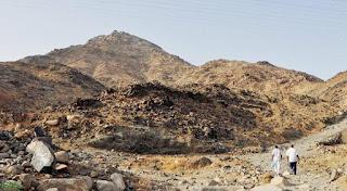 Gunung Tsur Jabal Thawr