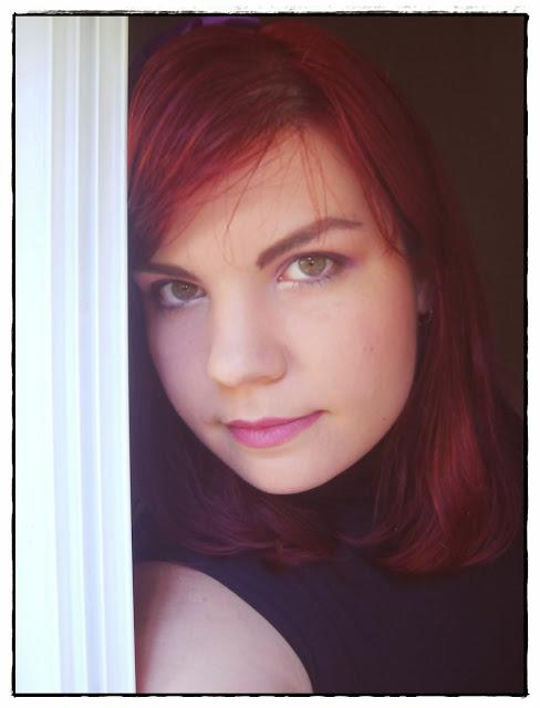 pelo rojo majicontrast
