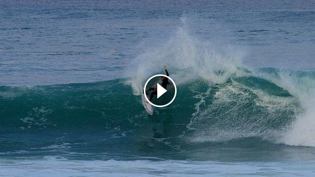 surfing bagette