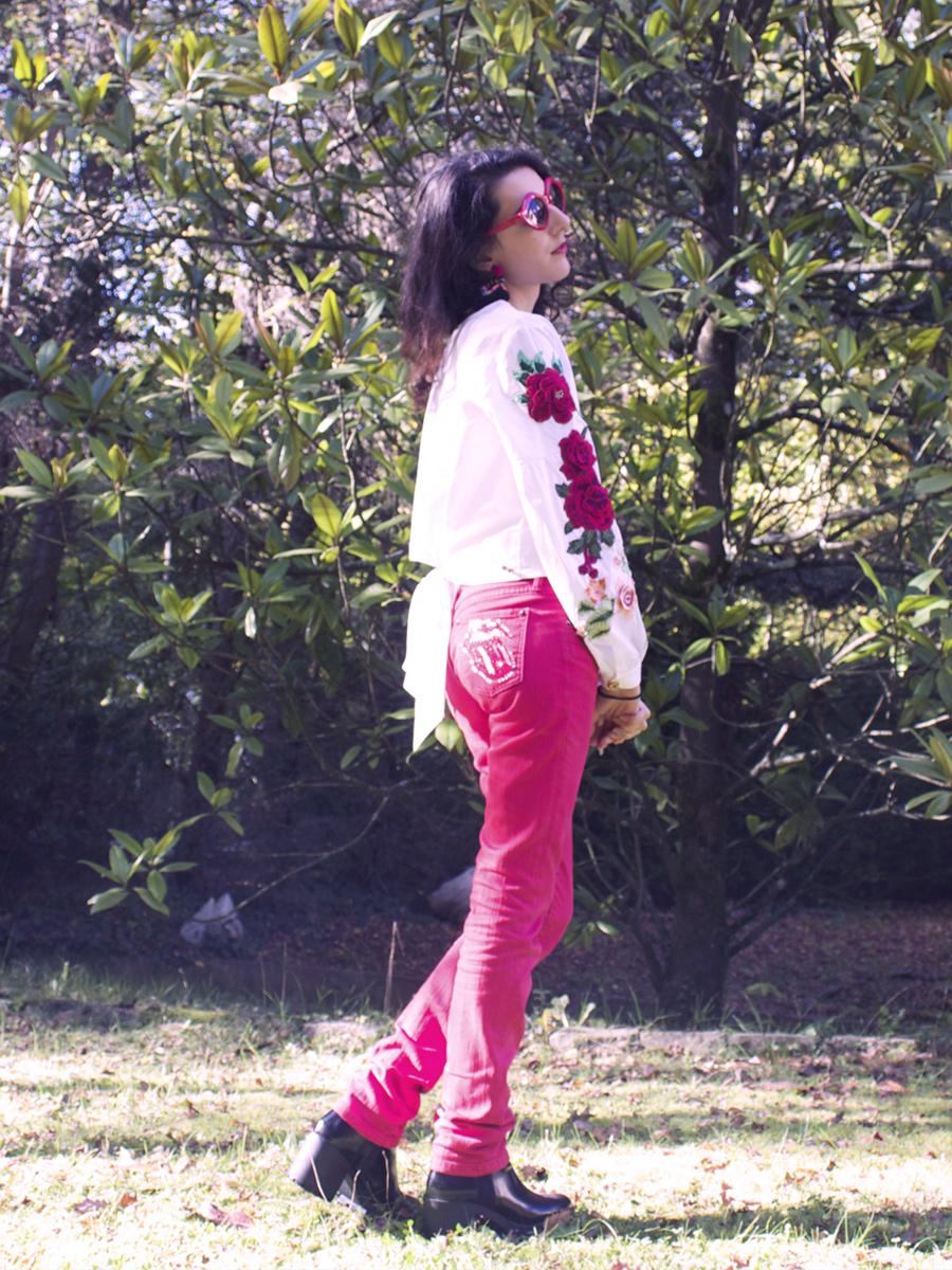 Zaful outfit